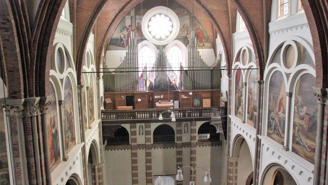 St. Petruskerk