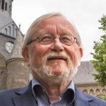 Henk Smeets, voorzitter Vughts Museum