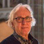 Martin Hol, bibliotheekmanager